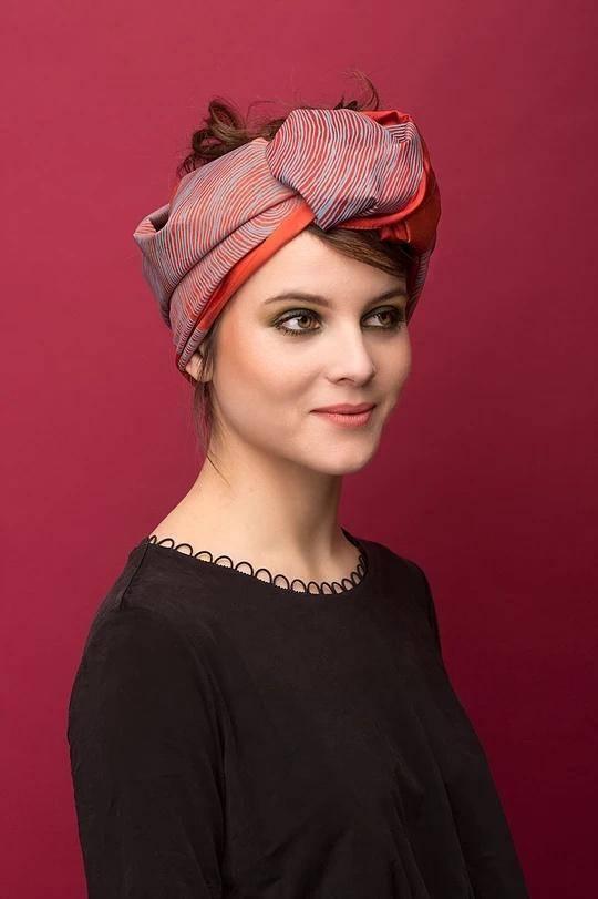 Photographe : Charlotte AlemanCréation textile : Juliette Vergne