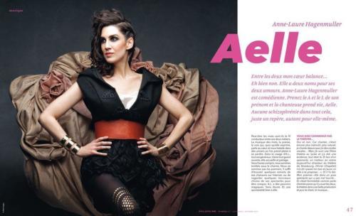 Aelle@Paola Guigou