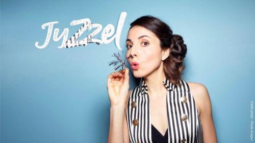 Jyzzel@Paola Guigou