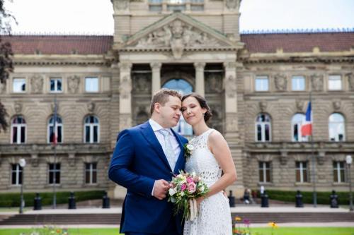 Mariage de ValentinePhotographe Charlotte AlemanStrasbourg