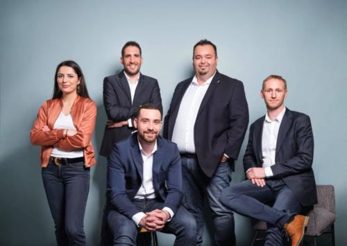 Agence immobilière Origami@Nis&For