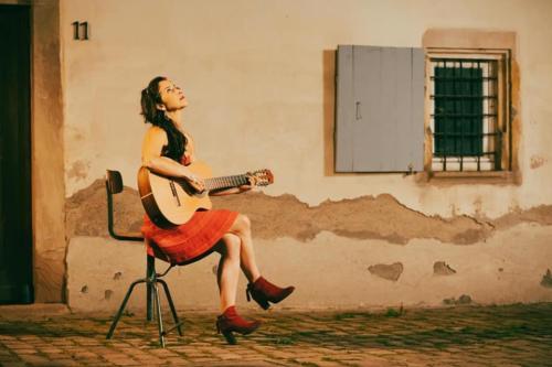 Violetazul - Marc Linnhoff