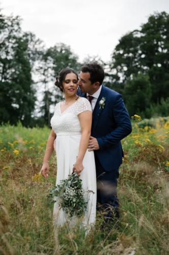 Mariage de Paul & NolwenMaxime Faury