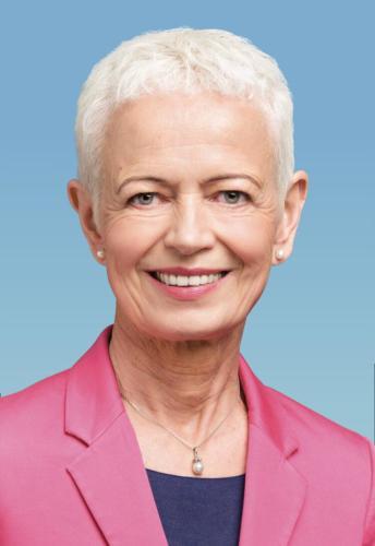 Brigitte Klinker